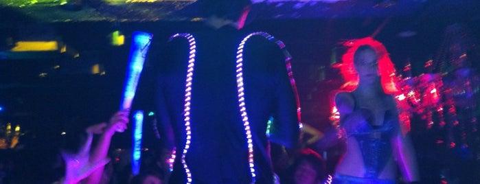 VANITY LOUNGE is one of Nightlife (Asia).
