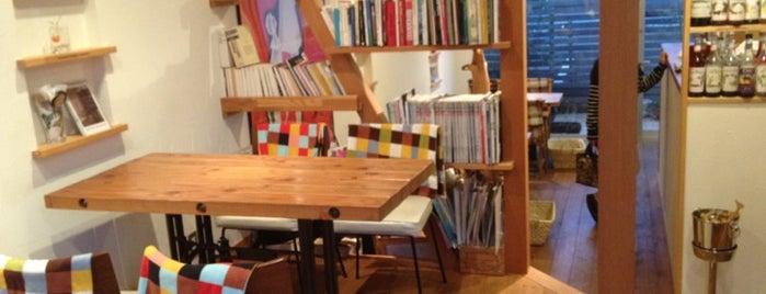 cafe TATI is one of Lugares guardados de Flávia.