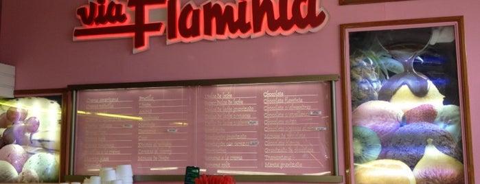 Via Flaminia is one of Tempat yang Disukai Apu.