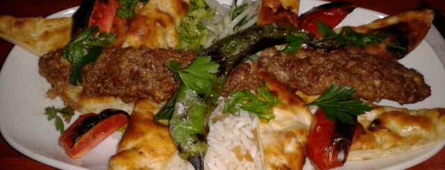 Deniz Pide ve İskender Salonu is one of Barlas 님이 좋아한 장소.