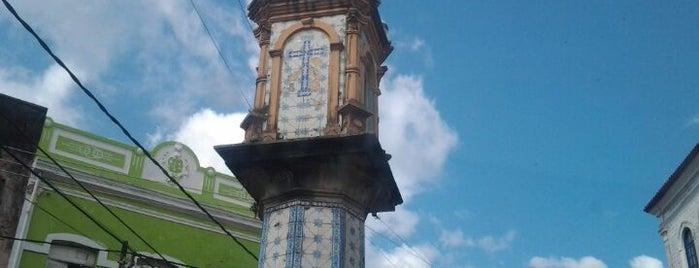 Bar Cruz do Pascoal is one of Salvador, Brasil.