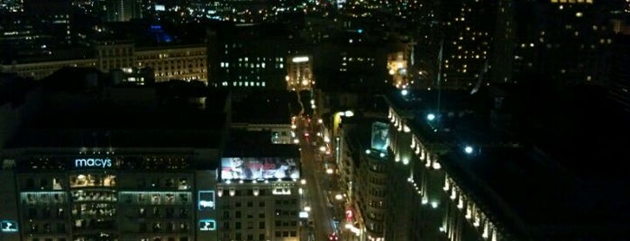 The Starlight Room is one of My SF Bucket List.