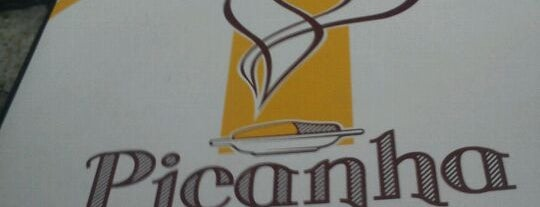 Picanha do Neto is one of boa comida!! =P.