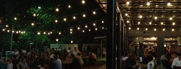 Contigo Austin is one of Great happy hour bars / restaurants.