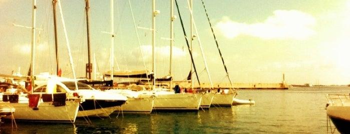Marina de Formentera is one of Ibiza, baby!.