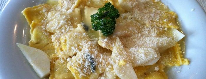 La Pasta Gialla is one of Roberto'nun Beğendiği Mekanlar.