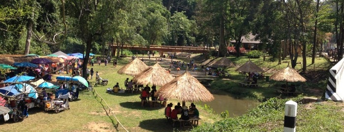 Phu Sang National Park is one of พะเยา แพร่ น่าน อุตรดิตถ์.