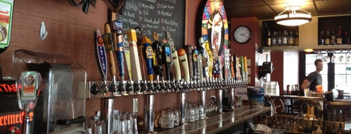 8th Street Grill & Taphouse is one of Must-visit Food in Minneapolis.