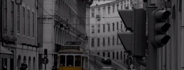 Rua da Prata is one of Lisboa sabores de siempre.