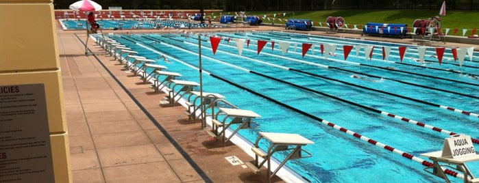 Avery Aquatic Center is one of Want To Go.