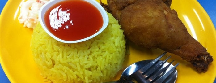 Syed Restaurant (Yishun) is one of Micheenli Guide: Supper hotspots in Singapore.