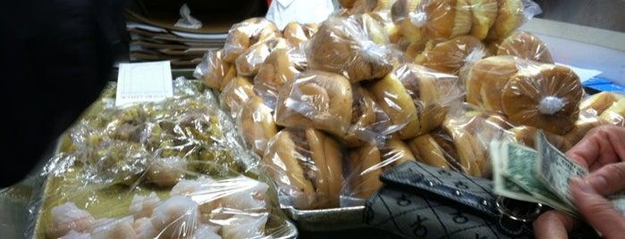 Mei Sum Bakery is one of boston.