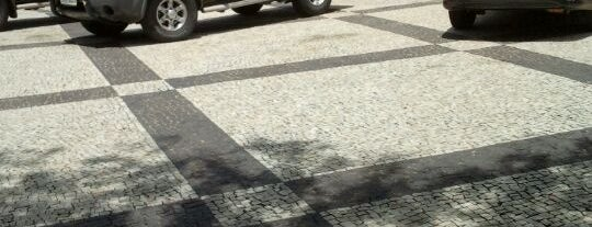 Policia Federal is one of Pontos Turisticos Essenciais Goiania.