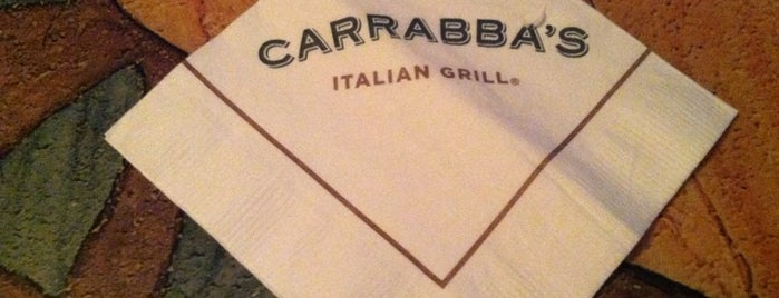 Carrabba's Italian Grill is one of My Food.