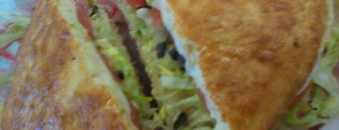 Hobo's Sandwich Shop is one of Lugares guardados de Ryan.