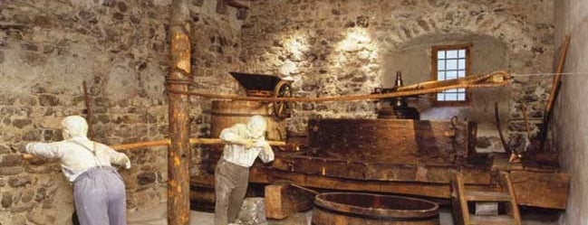 Koutsoyannopoulos Wine Museum is one of 5 days in Santorini.