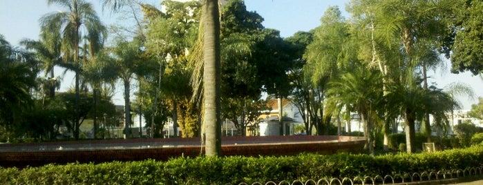 Praça São Bento is one of Locais salvos de Neusa.