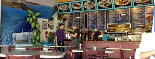 Mykonos Gyro Café Is One Of The 11 Best Greek Restaurants In Milwaukee