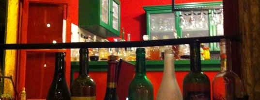 Vino Şarap Evi is one of Best Wine Bars in Turkey.