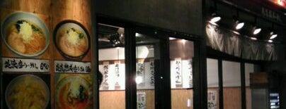 Oreryu Shio-Ramen is one of Tokyo.