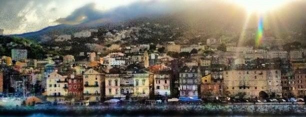 Bastia is one of Orte, die Dirk gefallen.