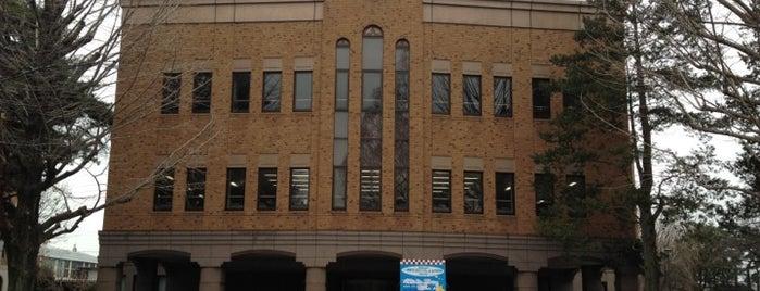一橋 大学 千代田 キャンパス