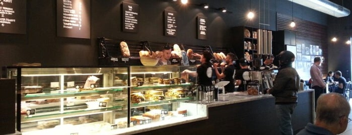 Sonoma Bakery Café is one of Best bakeries in Sydney.