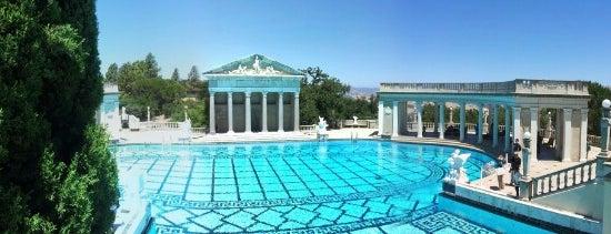 Places to Visit: California Coast