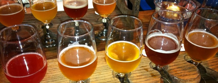 The Bruery Provisions is one of Best US Breweries--Brewery Bucket List.