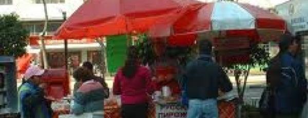 Empanadas Rusas is one of Mexico City.