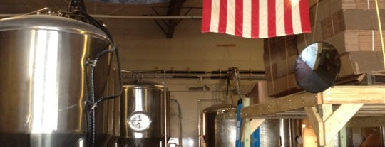 Independence Brewing Co. is one of Breweries.