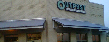 Outpost Natural Foods is one of Milwaukee Essentials.