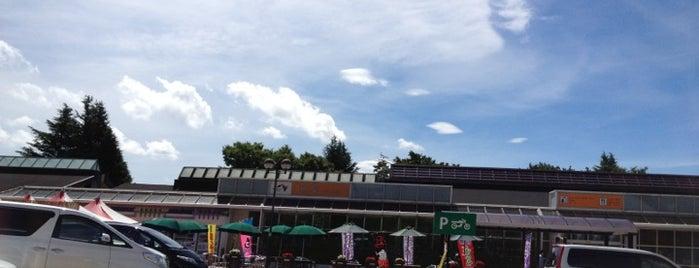 双葉SA (上り) is one of Lugares favoritos de 高井.