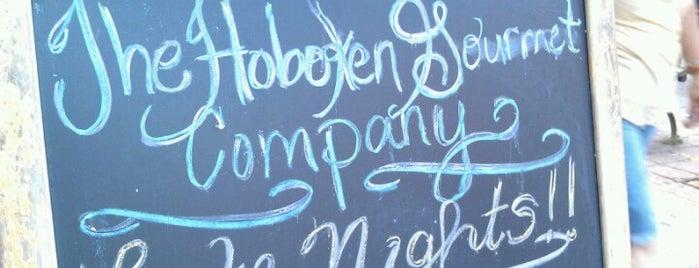 Hoboken Gourmet Company is one of Local.