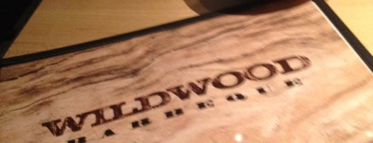 Wildwood Barbeque is one of NYC Craft Beer Week 2011.