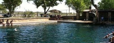 Balmoreah State Park  Pool is one of Kendrick : понравившиеся места.