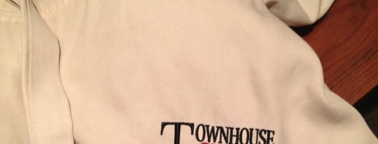 Townhouse Spa is one of New New York.