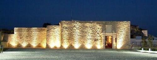 El Castillo De Baena is one of Que visitar en Baena.