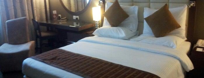 Flora Park Hotel Apartments is one of Dubai, UAE.