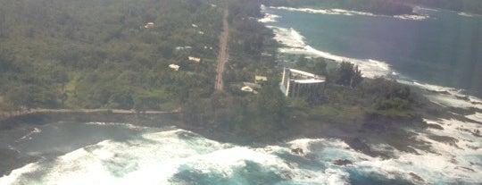 Hilo, Hawaii is one of David'in Beğendiği Mekanlar.