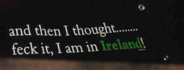 Dublin is one of I  2 TRAVEL!! The ATLANTIC COAST✈.