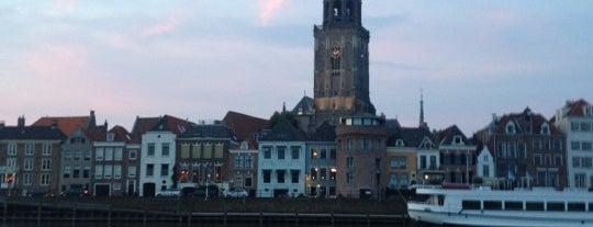 Worpplatsoen Deventer is one of Lugares favoritos de Bram.