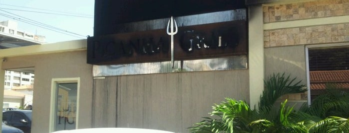 Picanha Grill is one of Posti che sono piaciuti a Massiel.