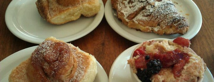 Tartine Bakery is one of Best Places to Check out in United States Pt 2.
