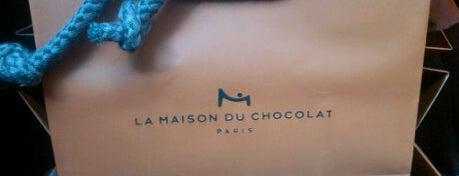 La Maison du Chocolat is one of Sexy Shops.