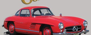 The Auto Collections is one of 101 places to see in Las Vegas before your die.