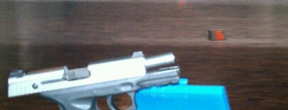 Commander Shooting Range and Gun Club is one of Manila.