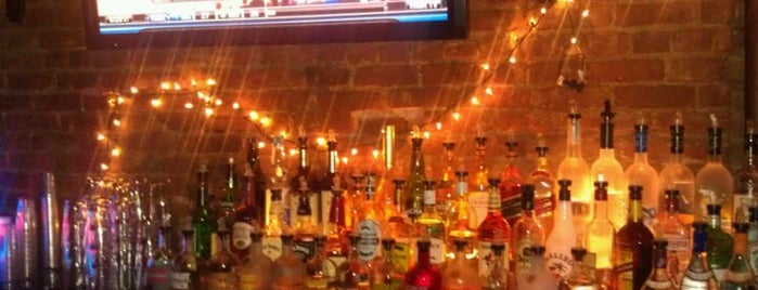 Whiskey Rebel is one of Our neighborhood eats and drinks!.