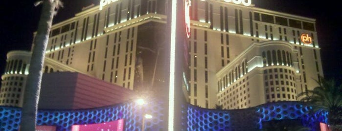 Planet Hollywood Resort & Casino is one of Guide to Las Vegas's best spots.