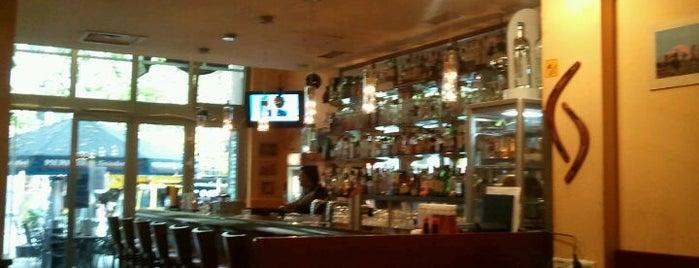 Kakadu's is one of Best of Frankfurt am Main.